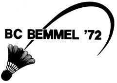 Badmintonclub Bemmel '72